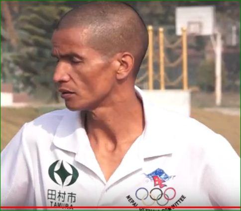 म्याराथनमा पनि नेपालकै पोल्टामा स्वर्ण पदक