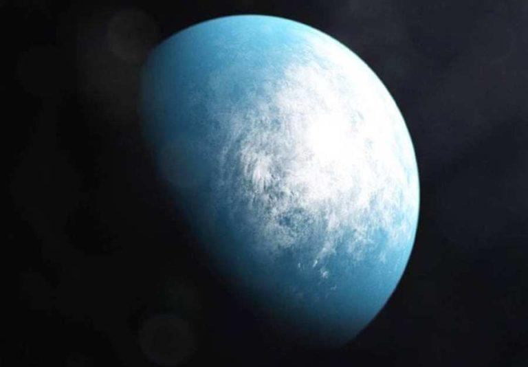 पत्ता लाग्यो पृथ्वीजस्तै अर्को ग्रह
