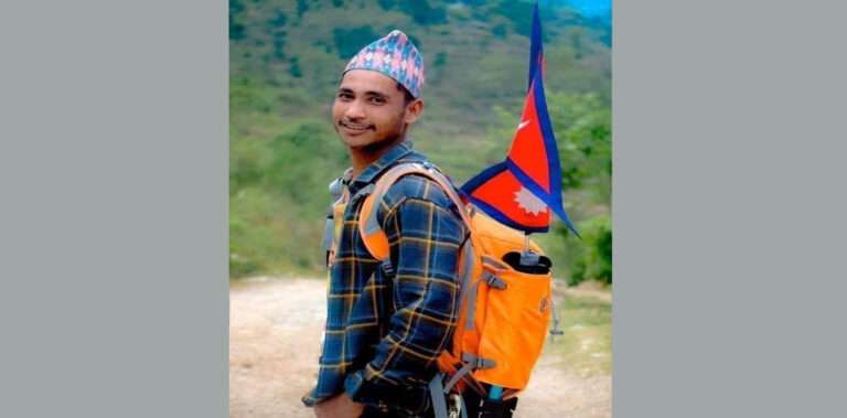 श्रृजनसिल नेपाली समाज यूकेको बिक हत्याप्रति कडा आपत्ति : साँस्कृतिक शहीद घोषणा गर्न माग