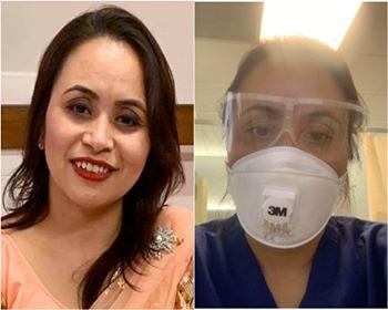 सिनियर नर्स उर्मिला श्रेष्ठको आफ्नै कथा ब्यथा : कोरोना, मेरो काम र मेरो परिवार