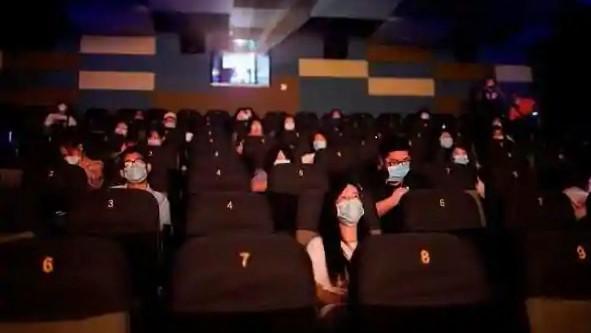 फिल्म हल र रात्रिकालिन व्यवसाय नखोल्न सरकारको अनुरोध