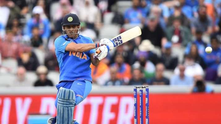 भारतका सबभन्दा सफल क्रिकेट खेलाडी पूर्व कप्तान महेन्द्रसिंह धोनीद्वारा सन्यासको घोषणा