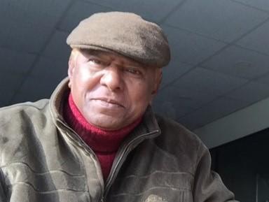 बीबीसीका पत्रकार नवीन सिंह खड्कालाई पितृशोक