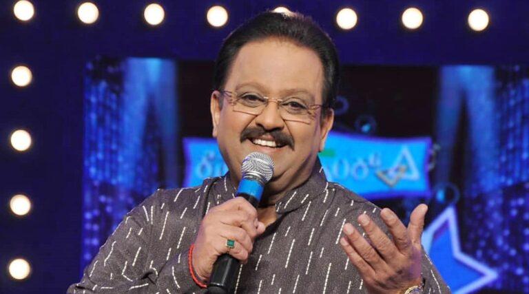 भारतका चर्चित गायक एसपी बालासुब्रमन्यमको निधन