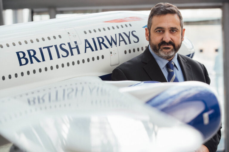 ब्रिटिस एयरवेजका प्रमुख कार्यकारी अधिकृत क्रुजद्वारा राजीनामा