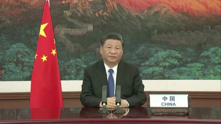 बेलायती नागरिक र संस्थामाथि चीनद्वारा प्रतिबन्धको घोषणा