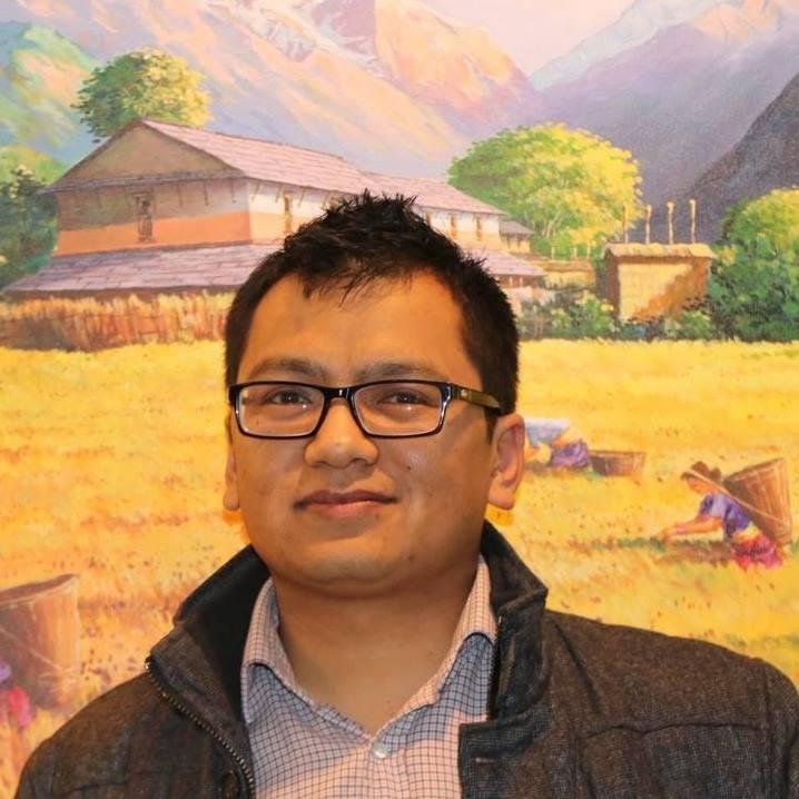 बेलायतको राष्ट्रिय जनगणना र नेपालीको सहभागिता