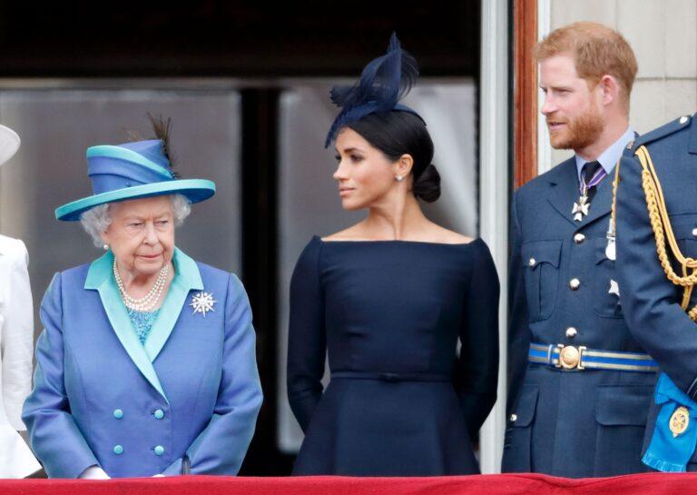 राजकुमार ह्यारी र मेगनको अन्तर्वार्ताबारे ब्रिटिश राजदरबारद्वारा 'गम्भीरतापूर्वक लिइने'
